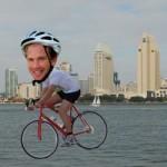Zeb Bikes to SD