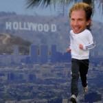 Zeb Runs to LA