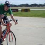 Rocky bike