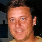Richard McKinnon