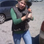 LaceyPaintball